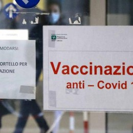 Covid: 313 casi a Como,  39 a Sondrio e 43  a Lecco  In Italia 13.314  positivi  con 356 vittime