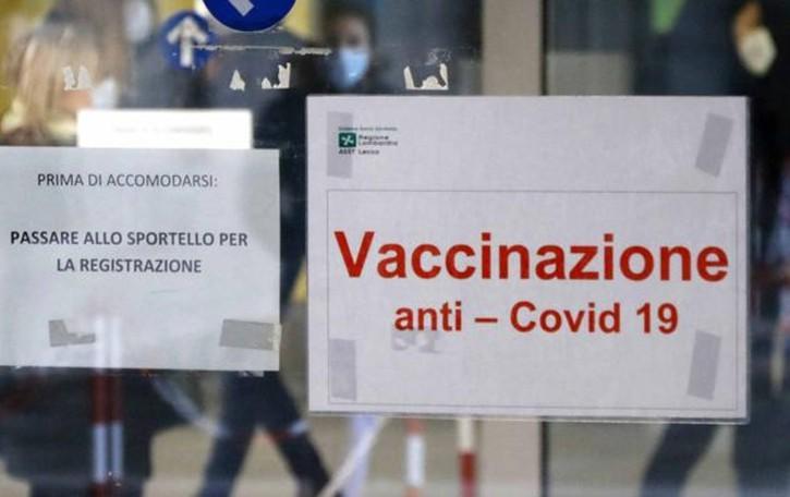 Covid:        403 casi a Como,  180  a  Lecco e   72 a  Sondrio  In Italia     22.865 positivi  con 339  vittime