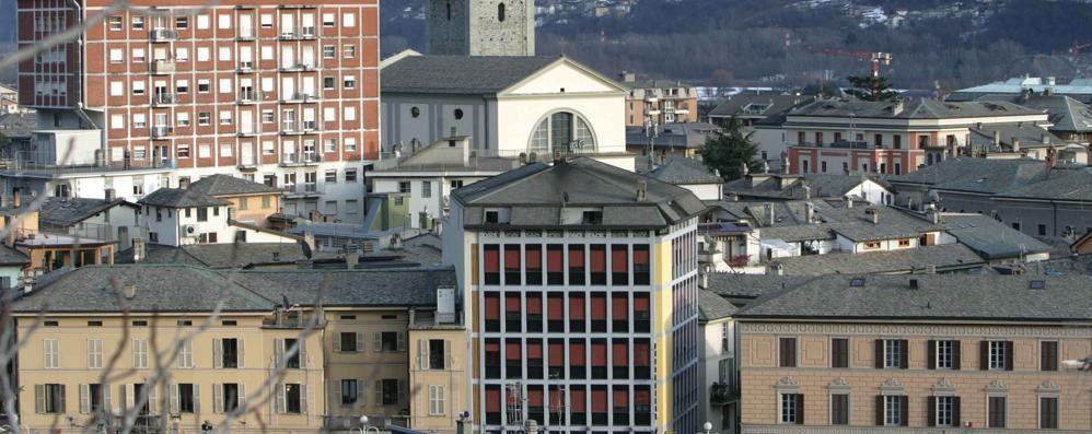 Occupazione in Valtellina  Crollo delle assunzioni