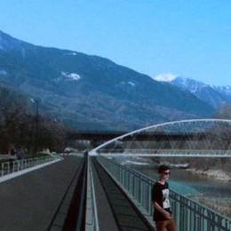 Ponte, avanti tutta   e nuova sede Cri