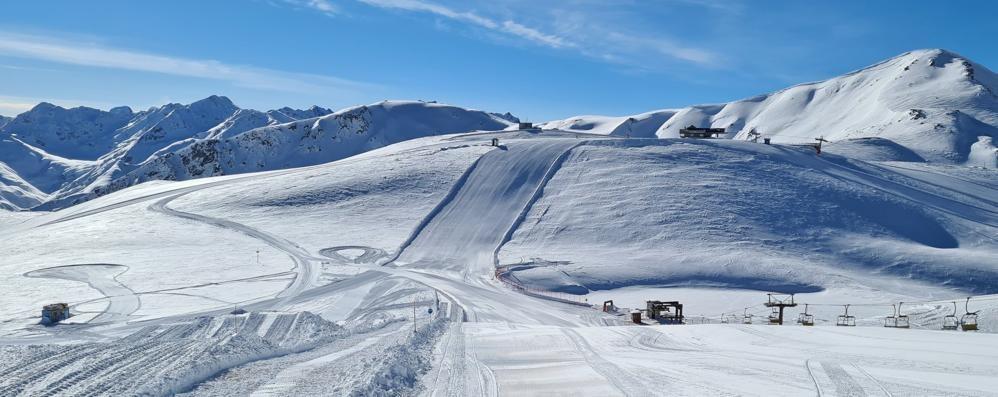«Seicento milioni  al comparto neve»  Federfuni dà l'ok