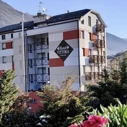 Sondrio, chiude l'hotel Vittoria  «In ginocchio per la pandemia»