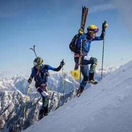 Transcavallo agli alpini   Boscacci-Eydallin