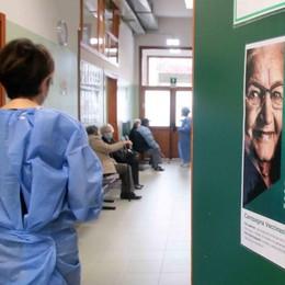 «Tutti vaccinati entro fine giugno»  Il piano di Asst Valtellina