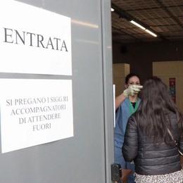 Vaccino AstraZeneca  L'hanno rifiutato in 205 (16%)