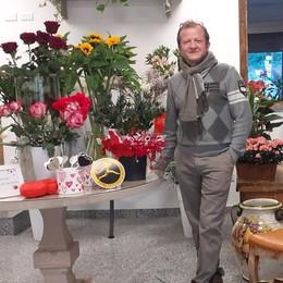 Un anno molto difficile  L'Arcobaleno sfida la crisi  e rilancia la vendita di fiori