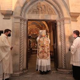 La Sassella è santuario diocesano  «Luogo di fede e di santità»