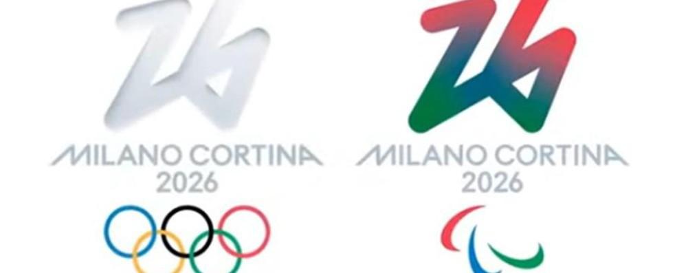 """Olimpiadi in Valtellina  Il logo scelto è """"Futura"""""""