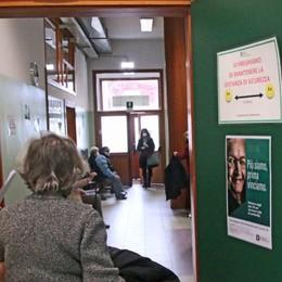 """Prenotazioni regionali  un altro """"capolavoro"""":  donne di 90 anni  rimandate a casa"""