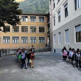 Troppi positivi ai test salivari  Grosio ha chiuso tutte le scuole