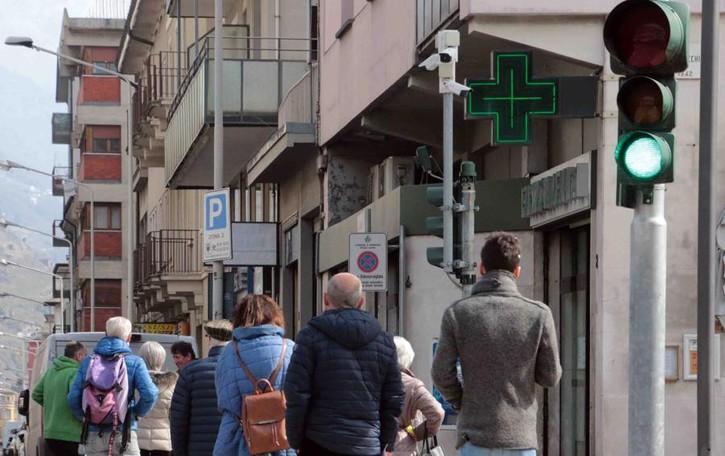 Vaccinazioni, 24 farmacie su 72 aderiscono alla campagna  Ma nessuna a Sondrio (per ora)
