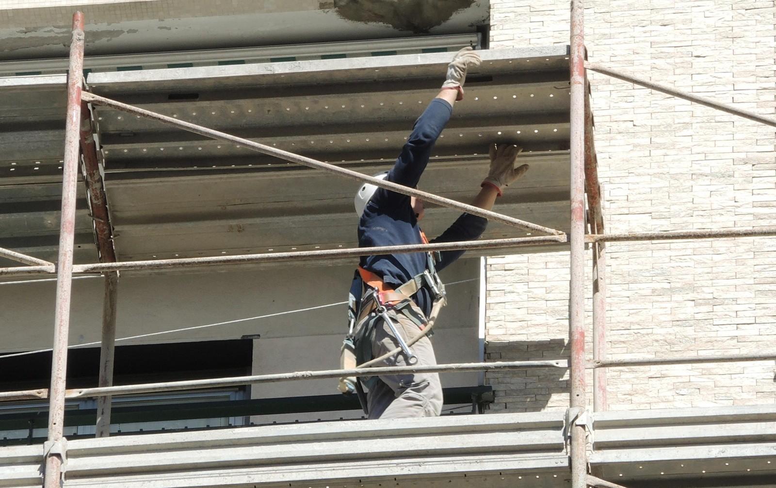 Bonus 110% e bonus facciate per lavori che migliorano il decoro urbano