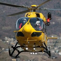 Il sì della Regione  «Elicottero di notte  e automedica h24»