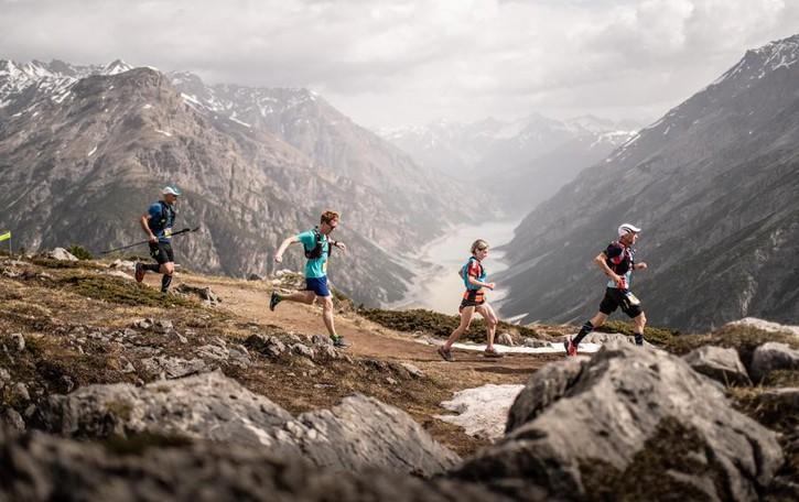 Torna la Livigno Skymarathon  Il circuito mondiale in quota