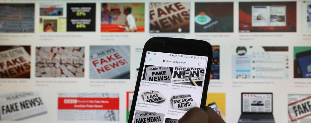 Fake news: Università Budapest al Parlamento, serve strategia comune
