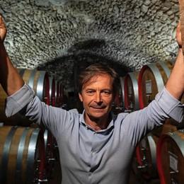 Consorzio di Tutela  Vini di Valtellina  Drocco presidente