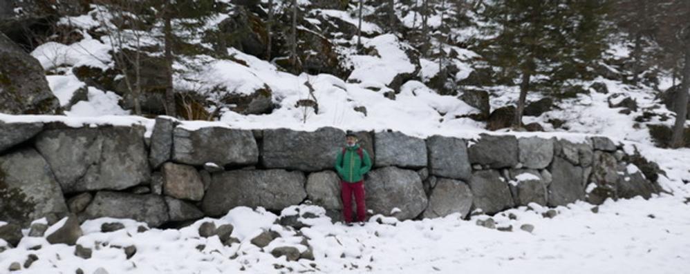 Ersaf: «Nostro vistoso errore   Il muro sarà abbattuto»  Val di Mello, tutto da rifare