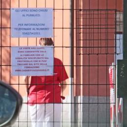 Moratti: «Le Rsa devono aprire»  Bormio e Ponte, visite da lunedì