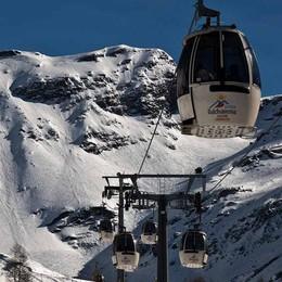 Riaperture con sorpresa  In maggio si scia  anche in Valchiavenna