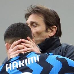L'Atalanta pareggia  Inter campione d'Italia