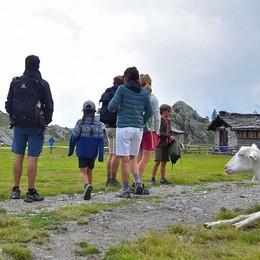 Turismo estivo in Valle   «Ancora troppe incognite»