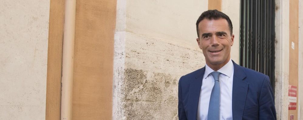 Gozi eletto segretario del Partito democratico europeo