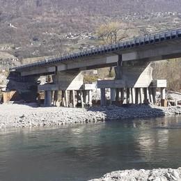 Ponte di Traona  Anche i commercianti  appoggiano la protesta