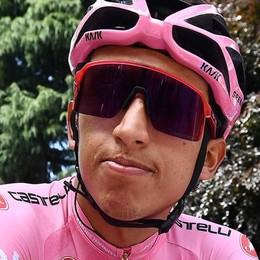 Giro d'Italia   Si decide tutto a Motta?