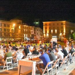Turismo, vino e cibo   ed eventi all'aperto  «È la Beautiful Valley»