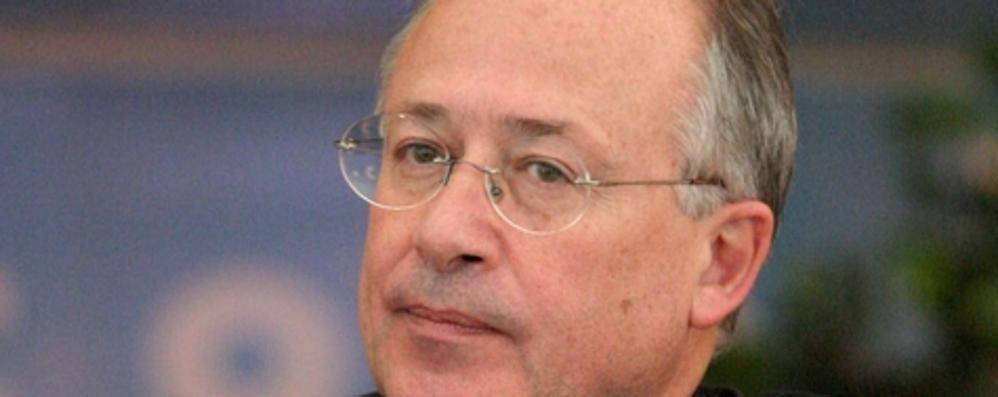Addio a Gianmaria Bordoni  Un protagonista della politica
