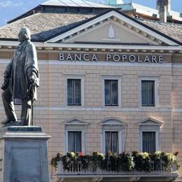 Banca Popolare di Sondrio   Via libera alla Spa (e alla fusione)