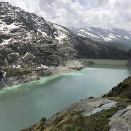 Derivazioni idroelettriche  Gratis per la Valle   4 milioni di energia