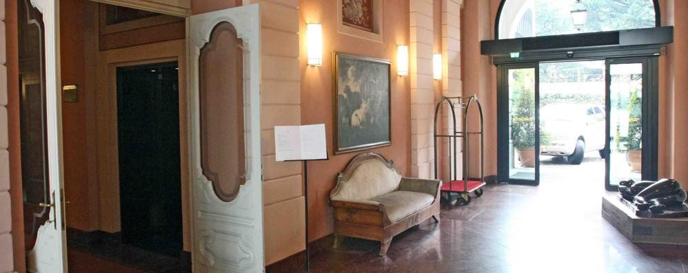 Hotel della Posta, nuova gestione  E parte la ricerca di personale