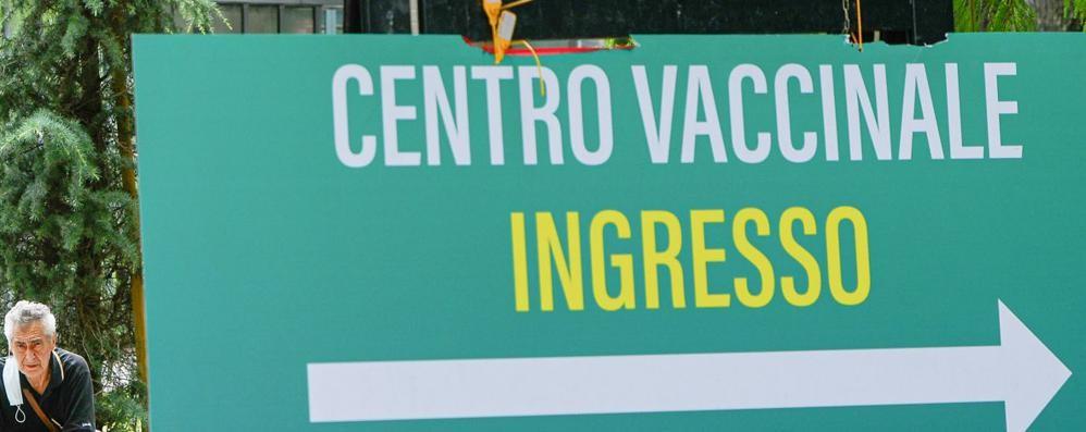 In arrivo 105mila dosi di vaccino  Dopo lo stop la campagna può ripartire