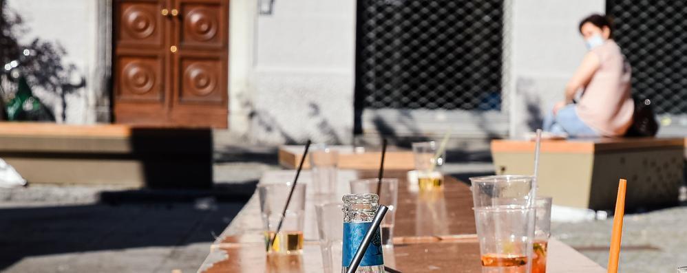 Norme anti movida  Basta musica alle 23  e niente alcol in giro