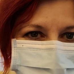«Situazione migliore  ma in chi non si vaccina  Vediamo casi gravi»