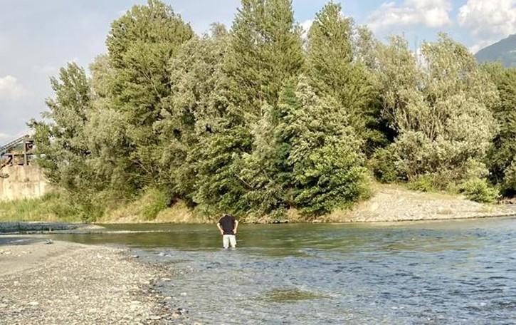 Sport acquatici  al Bartesaghi  In chiave turistica