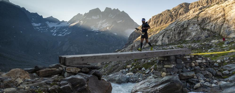 Torna la Valmalenco   ultra distance trail