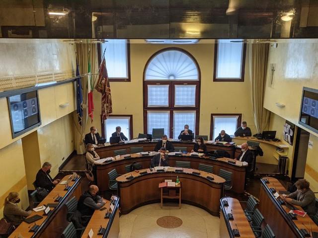 CRV - Le Mozioni affrontate in Consiglio regionale