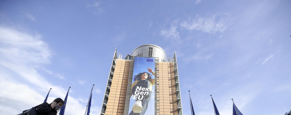 Von der Leyen, al via emissioni Next Generation EU, raccolti 20mld