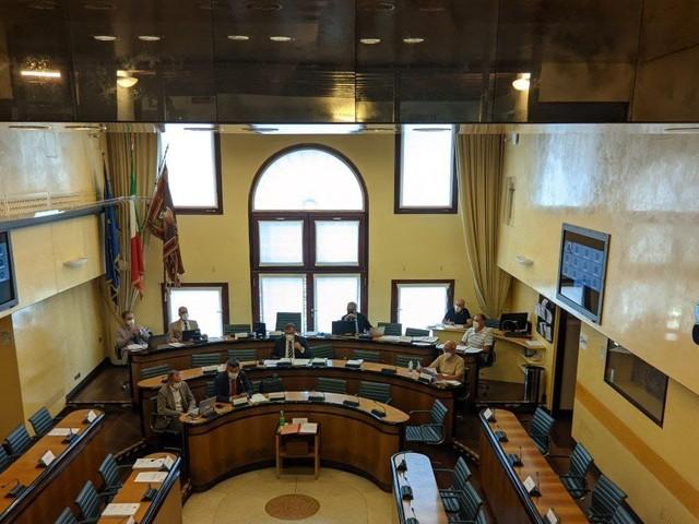 CRV - Assestamento del bilancio di previsione 2021-2023