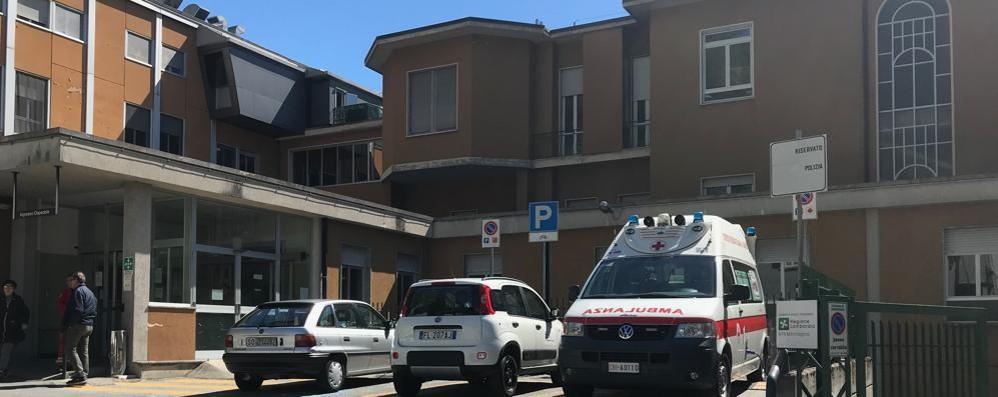Dieci milioni di euro  per l'ospedale di Chiavenna