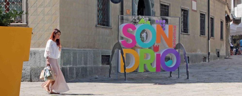 Il marchio turistico  ora è registrato  «Il brand di Sondrio»