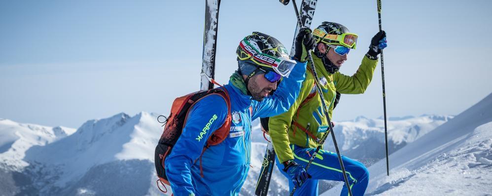 «Scialpinismo, verso le Olimpiadi  Abbiamo le carte in regola»
