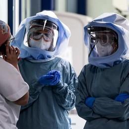 Infermieri no vax  Quindici segnalati  cinque rischiano