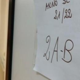 Classe sovraffollata  alla scuola primaria  «In un'aula 28 alunni»