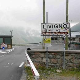 Fa cadere ciclista in Svizzera e scappa   Il pirata identificato a Livigno