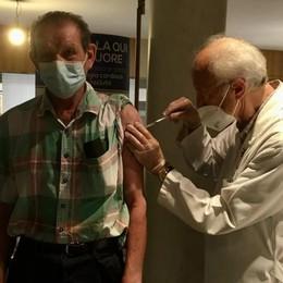 Vaccinazioni in farmacia  Il debutto a Morbegno