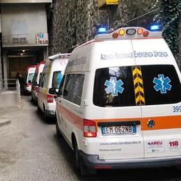 Pronto soccorso di Sondalo  Affidato a una srl milanese