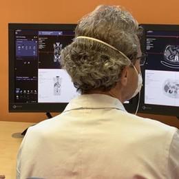 """Cura tumori a Sondrio  Ora """"importiamo"""" pazienti"""